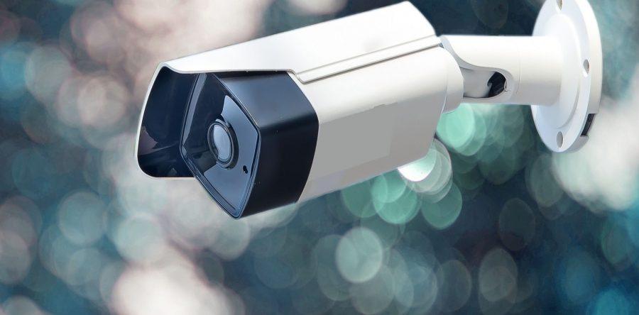 CCTV <br> Cameras