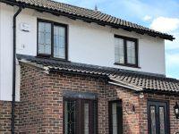 Residential Alarm & CCTV Install Reading